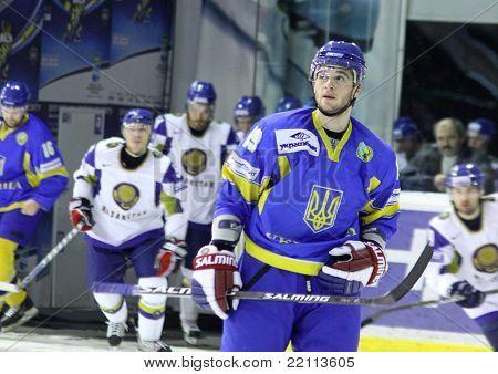Sergiy Chernenko Of Ukraine
