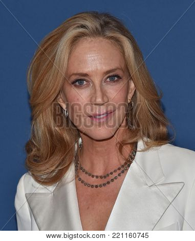LOS ANGELES - JAN 04:  Ally Walker arrives for the 2018 FOX Winter TCA on January 4, 2018 in Pasadena, CA