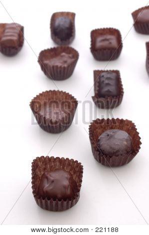 Chocolates 12