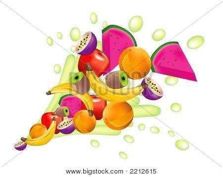 Juice Explosion