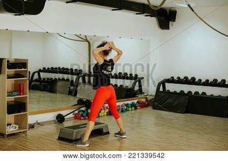 Functional Training Coach