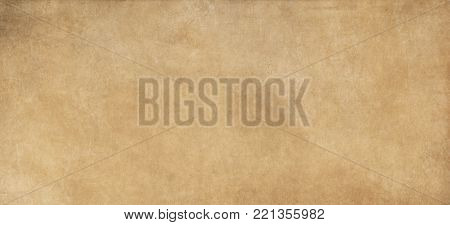 Aged paper texture for design. Grunge paper background.