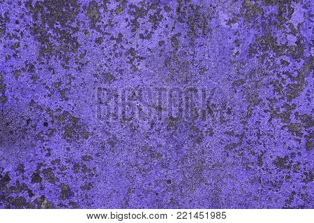 violet demage abstract vintage background wall.Abstract Art Wall Advertising Color Interiors, Backgrounds Textures.