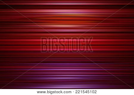 Purple and red stripes background with centre highlight