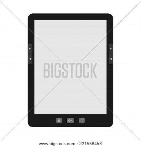 Portable Modern Tablet  E-book Reader