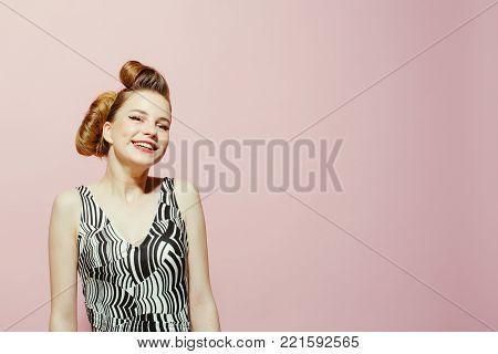 Makeup, Hairdresser And Cosmetics.