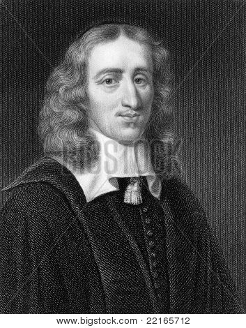 Johan de Witt (1625-1672). Engraved by E.Scriven and published in The Gallery Of Portraits With Memoirs encyclopedia, United Kingdom, 1833.
