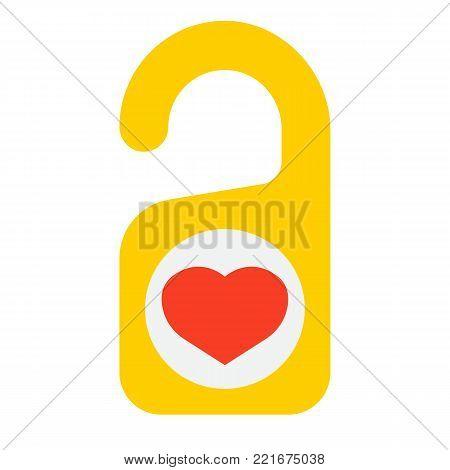 879d0eb2863e21 Do Not Disturb Heart Vector   Photo (Free Trial)