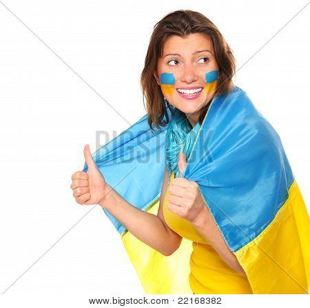 Go Ukraine!
