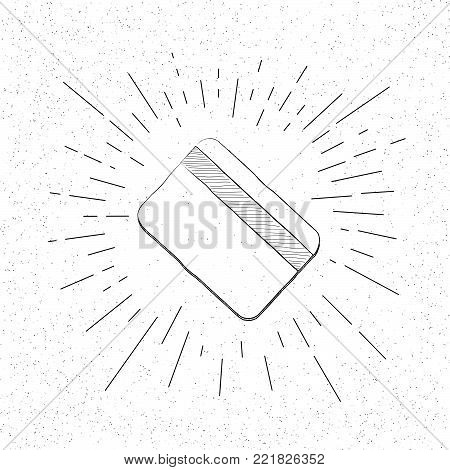 Hand Drawn Symbol Vector Photo Free Trial