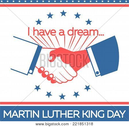 Banner Martin Luther King Day