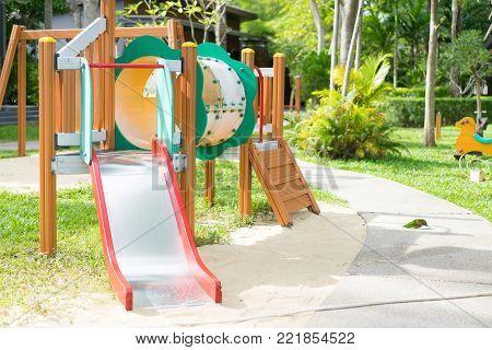 Play Ground Colorful Big Plastic Toy Set For Kindergaten School Or Garden Park Playground.childhood