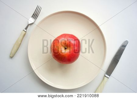 Breakfast healthy eating lifestyle food apple wallpaper background taste delicious diet vitamin nutrition benefit appetite