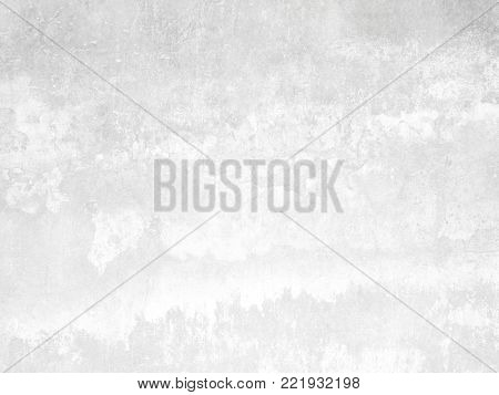 Light gray background texture - concrete wall
