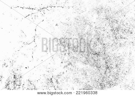 Grunge black and white Urban texture. Place over any object create black grunge effect. Distress grunge texture easy to use overlay. Black grunge surface background.Abstract grunge texture background.