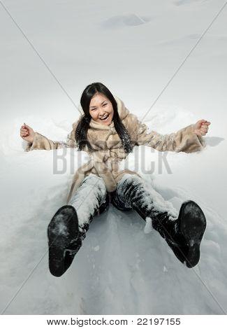 Snow Entertainments