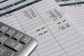Euro Pay Slip And Calculator