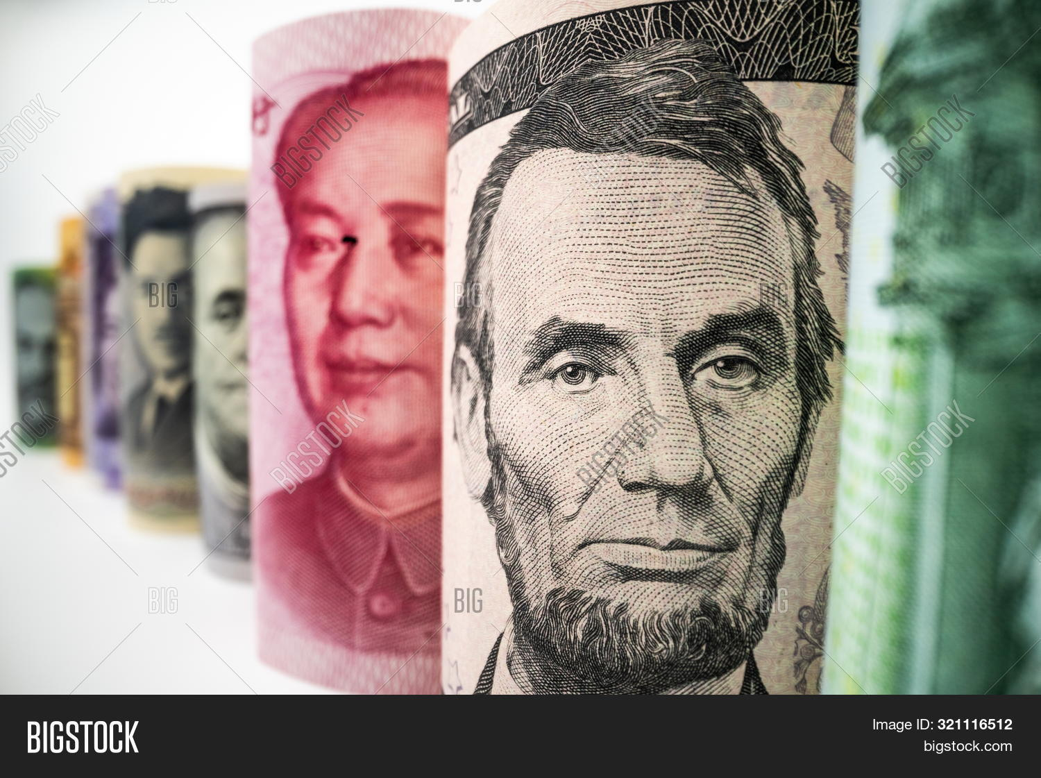 International Money Image Photo Free