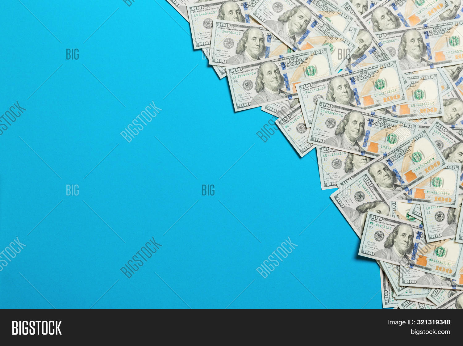 Http Www Bigstockphoto Com Image 321320584 Stock Photo Pack Of One Hundred Dollar Bills In Femle Hands Top View Of Money Saving Concept On Colorful Backgr 2019 09 10 Yearly Https Static2 Bigstockphoto Com 1 2 3 Large1500 321320584 Jpg Pack
