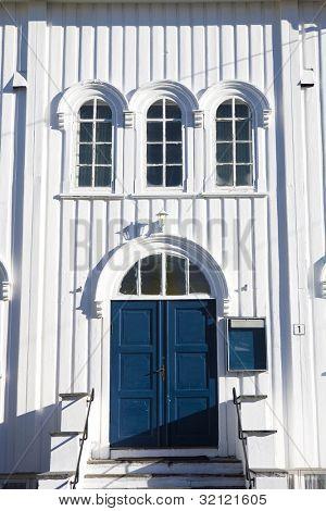 Risor, Norway