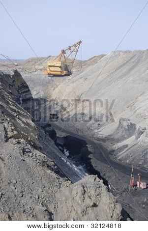 Coal Pit