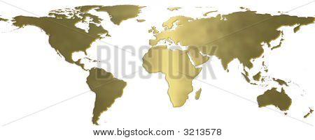 World Lands Gold
