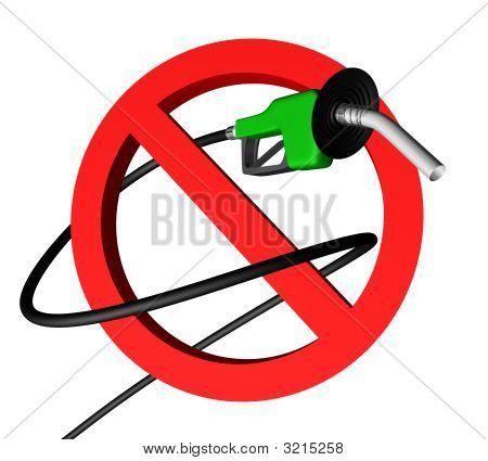 No Gas Pump