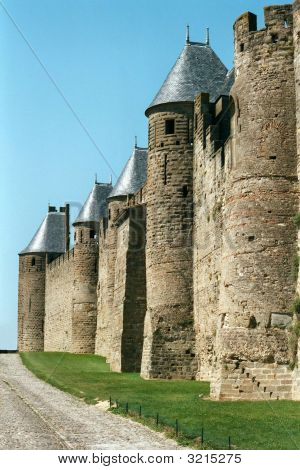 Fortified Walls