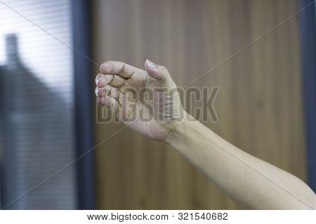 Gesture. Hand Posture. Palm. Hand Gesture Holding Something. Hand Gesture. Gesture Pressure. Gesture