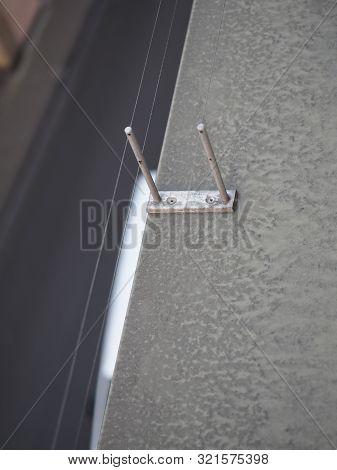 Bird Wire Deterrent