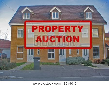 Property For Auction