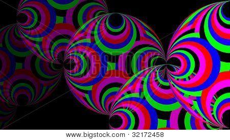 colour circle 2