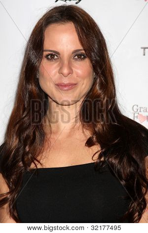 LOS ANGELES - APR 13:  Kate del Castillo at the Long Beach Grand Prix Foundation Gala at Westin on April 13, 2012 in Long Beach, CA