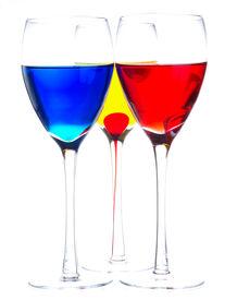 Wine-glasses