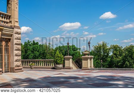 The Mezhyhirya Residence In Kiev, Ukraine