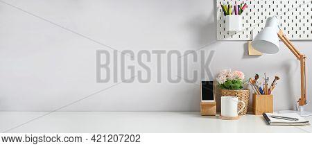 Lamp, Tulip, Tu, Pink, Blue, Pastel, Blank, Plant, Pc, Creativity, Lifestyle, Isolated, Monitor, Tec
