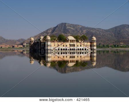 Water Palas - Jaipur - India