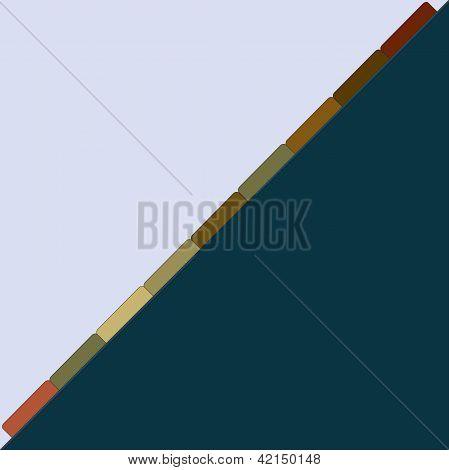 An Illustration Of Modern Business Background