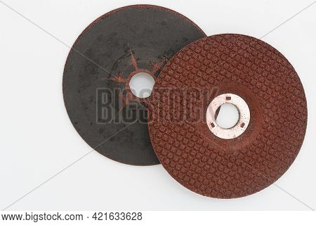 The Abrasive Discs Stone For Metal Grinding In Industrial Manufacturing And Construction ,with Size