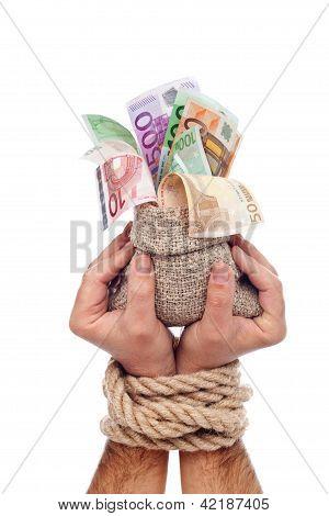 European Funds Concept
