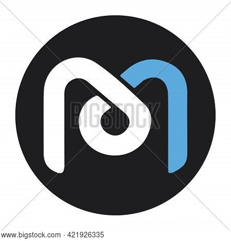 Mdex Mdx Token New Symbol Of The Defi Project Cryptocurrency Logo, Decentralized Finance Coin Icon I