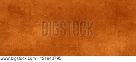 Brown Scratched Wooden Cutting Board. Wood Texture. Old Wood. Natural Wooden Texture Background.
