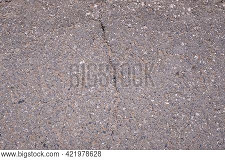 Blacktop Walkway For A Background, Asphalt, Road,  Bitumen, Concrete,