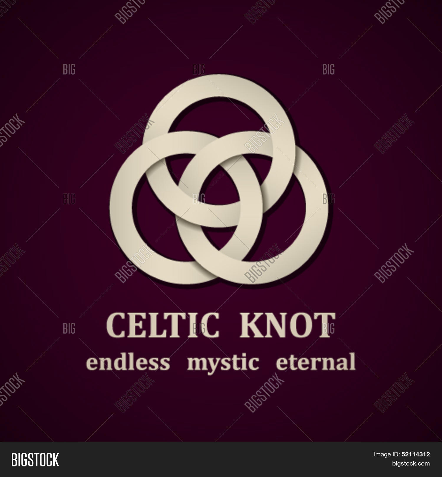 Vector Paper Celtic Vector Photo Free Trial Bigstock