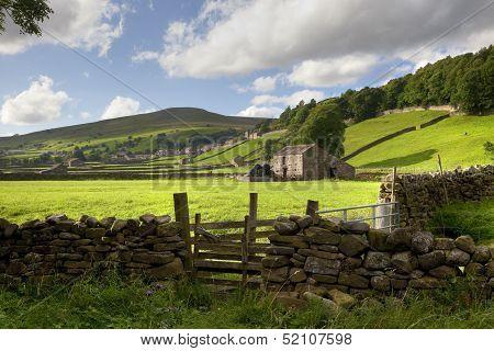 Gunnerside, Yorkshire Dales