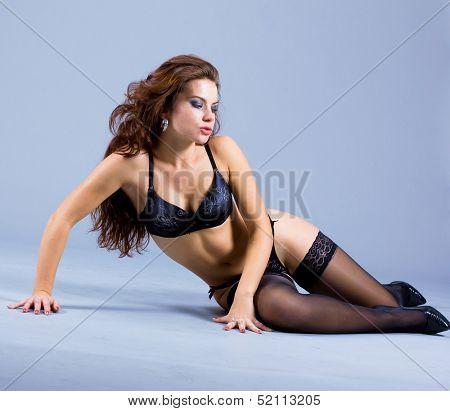 Posing Undressing Dancing