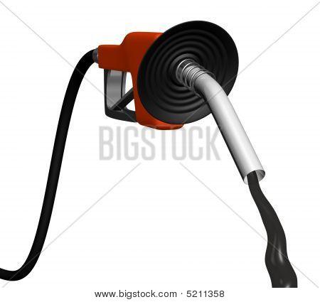 Gas Pump Flow