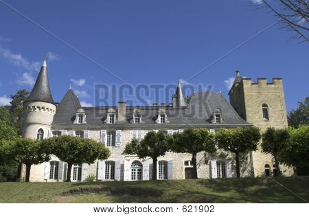 Our Chateau