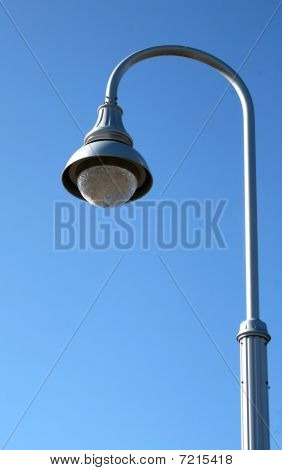 Light post