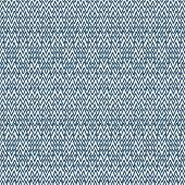 Seamless zigzag pattern - vector illustration. eps 8 poster
